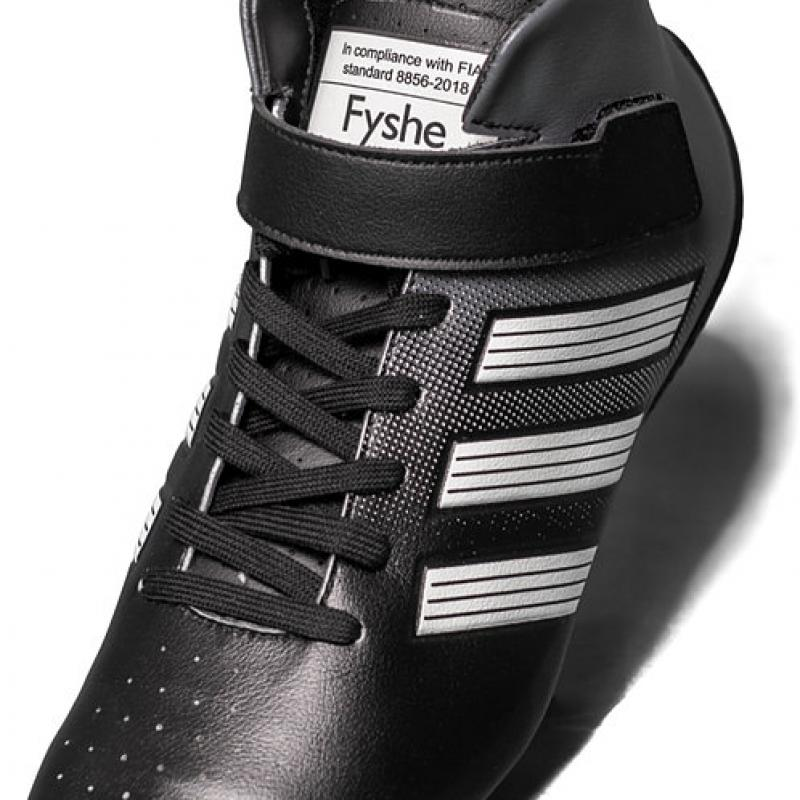 adidas RS Boot Black/Graphite/White