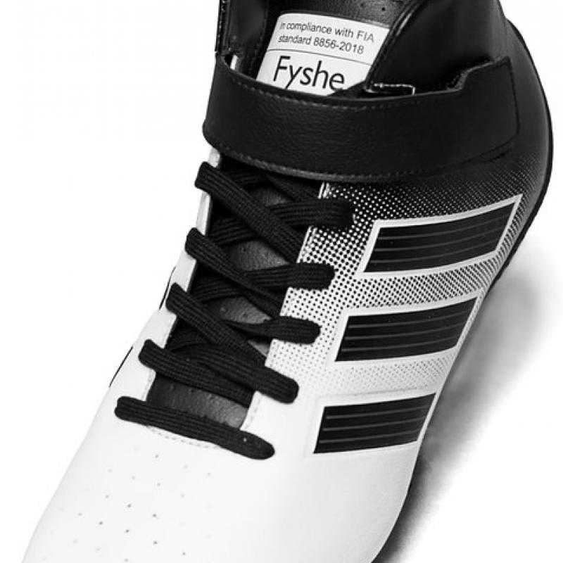 adidas RS Boot White/Black