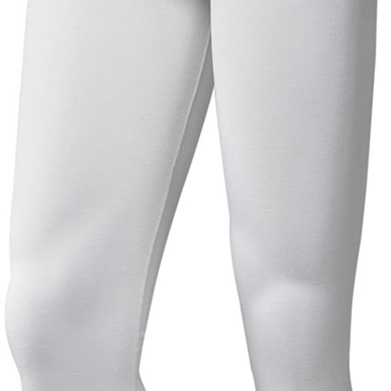 check out df968 051c3 adidas TECHFIT® PANTS WHITE | Racecraft - Motorsport Equipment