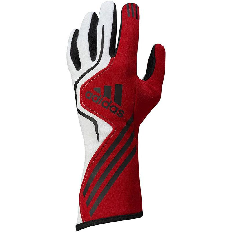ADIDAS RS GLOVE RED/WHITE/BLACK