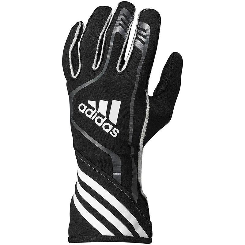 ADIDAS RS GLOVE BLACK/GRAPHITE