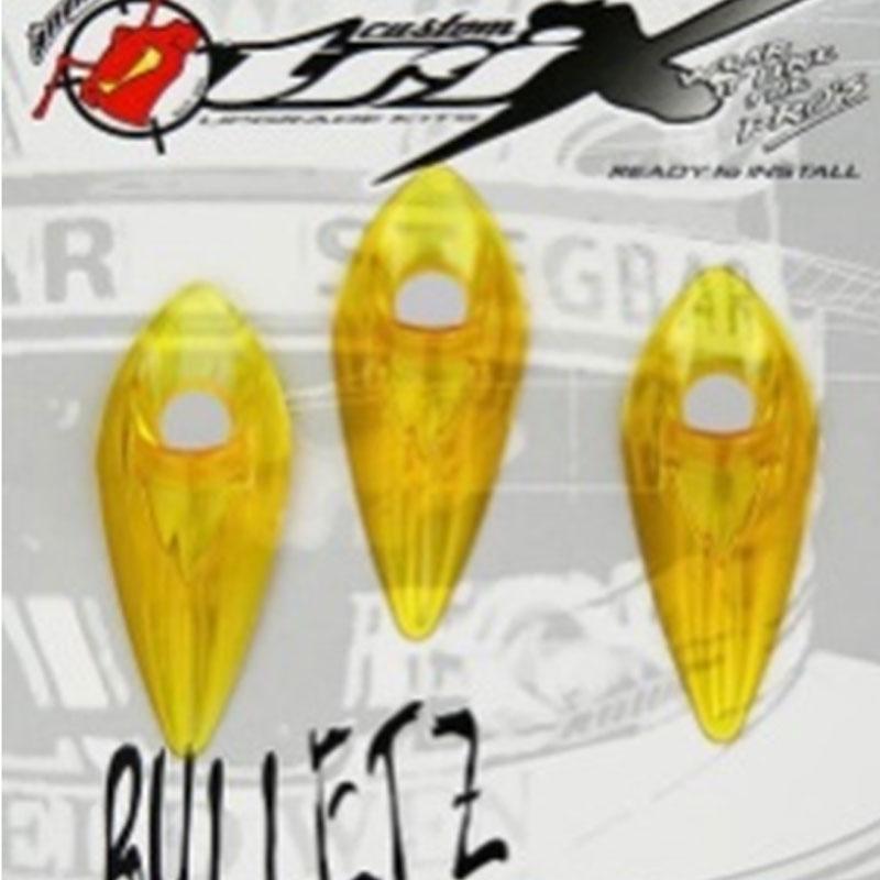 Antman BulletZ Tri-pack