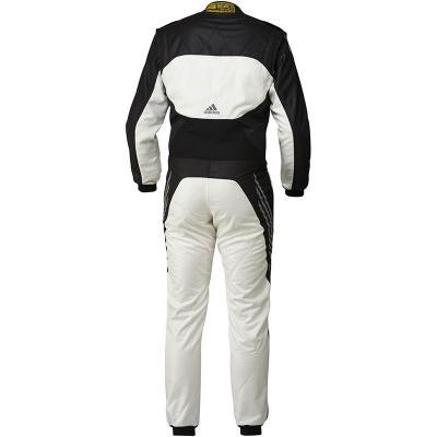 adidas RSR Climacool Race Suit white/black