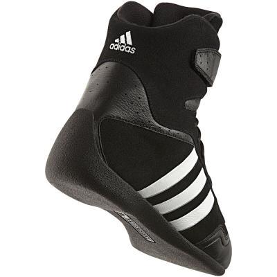 Feroza Shoes Black