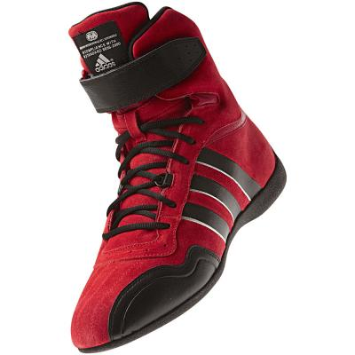 Feroza Shoes Red